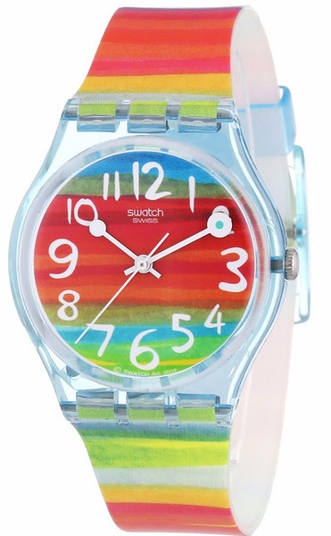 Swatch Colour The Sky GS124