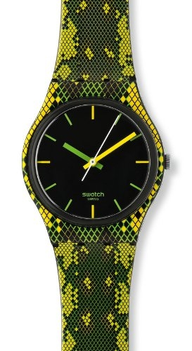 Swatch Snaky Green GB253