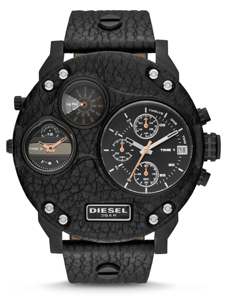 Diesel Mr. Daddy Biker DZ7354 Limited Edition