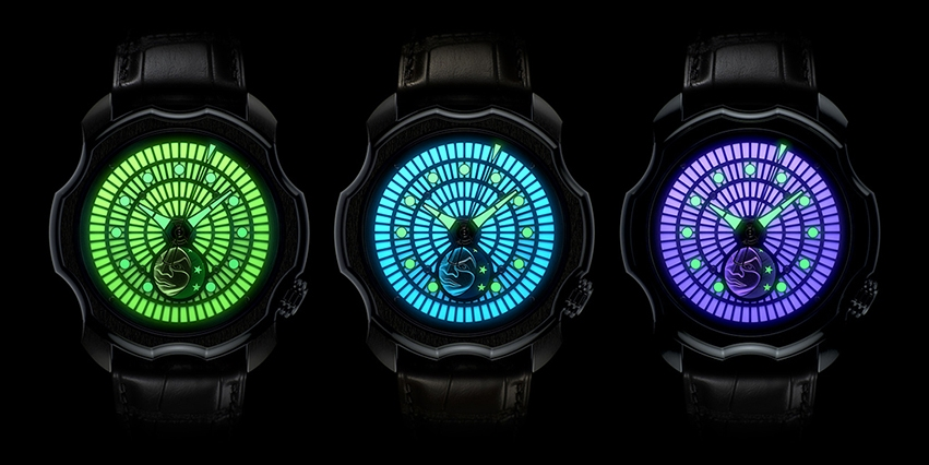 Sarpaneva Korona K0 Northern Lights