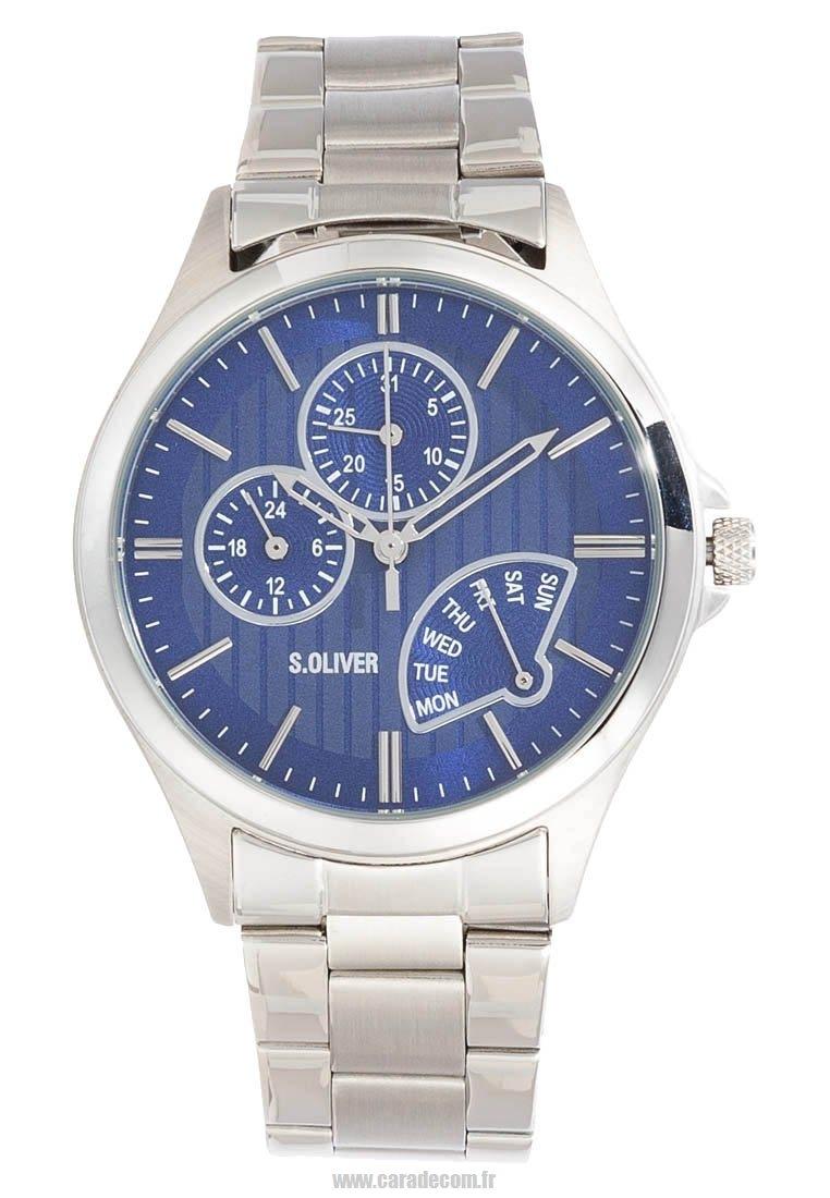 ae065e912 Porovnanie pánských náramkových hodiniek značky s.Oliver - TimeStore.sk