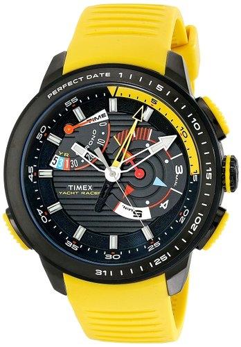 c501315181a Recenze hodinek Timex Yacht Racer - TimeStore.cz