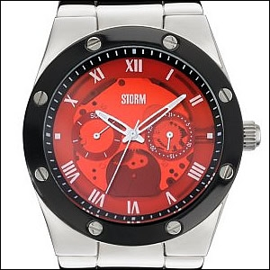 Storm Tempa Red 47034/R