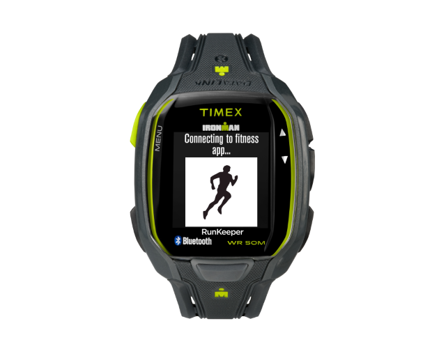 Timex Ironman® Run x50 +