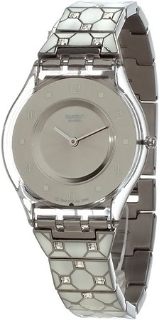 Swatch Elegantly Framed SFK356G