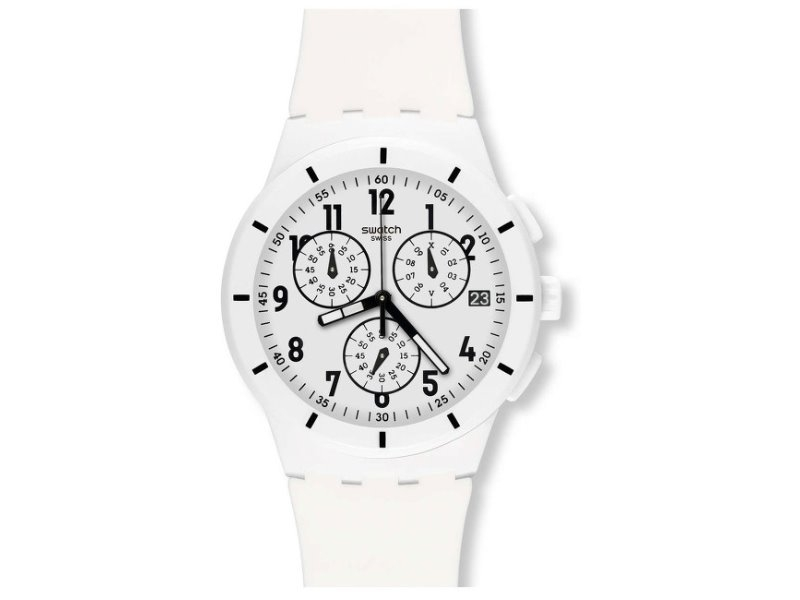 Swatch Twice Again SUSW402