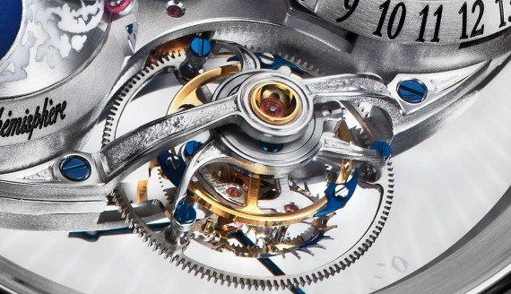 Bovet Recital 18 Shooting Star