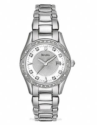 Bulova Anabar Diamonds 96R133