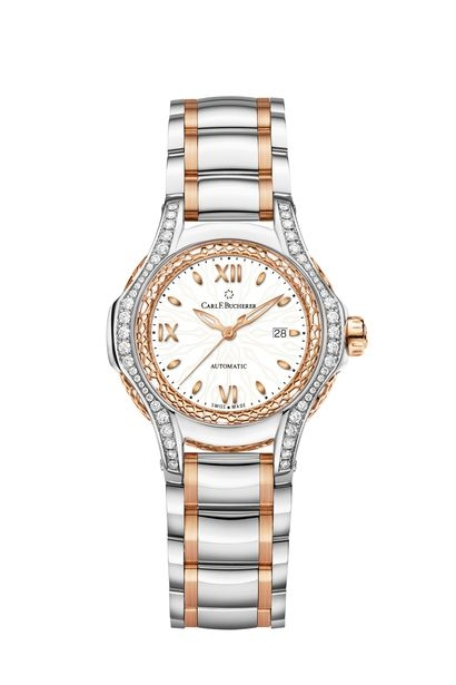Carl F.Bucherer Diva Pathos