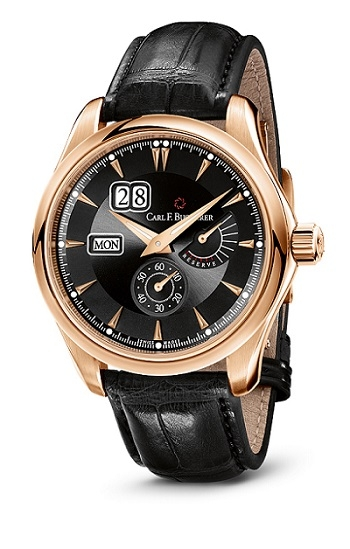 Carl.F.Bucherer Manero Power Reserve