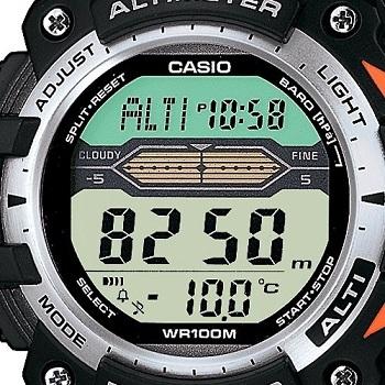 Casio SGW-300H-1AVER