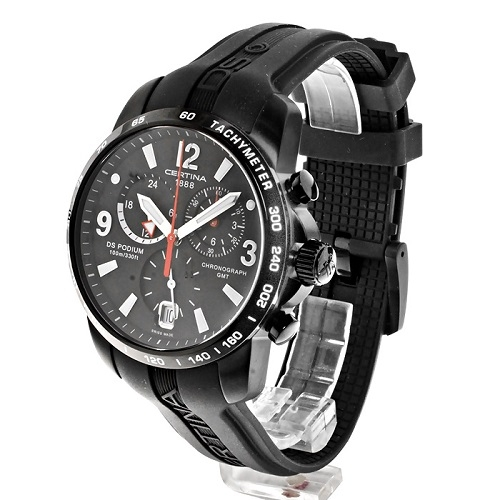 Certina DS Podium GMT C001.639.17.057.00