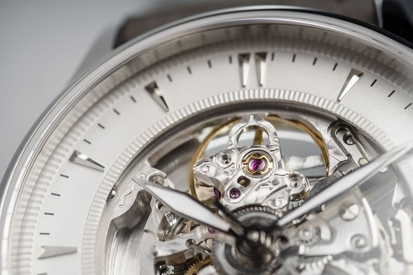 Davosa Classic Skeleton Automatic