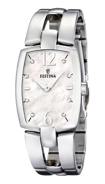 fee19b33f Srovnání náramkových hodinek Festina Dame a Festina Dreams ...