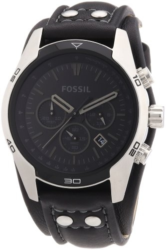 Fossil Chronograph CH2586