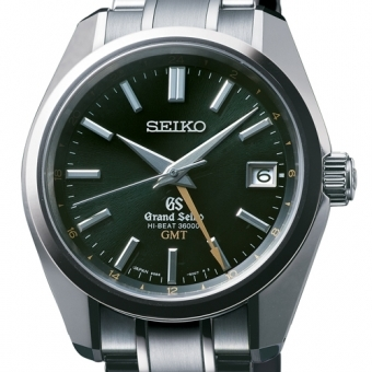 Grand Seiko Hi-Beat 36000 GTM