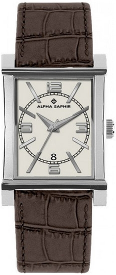 Jacques Lemans Alpha Saphir 295B