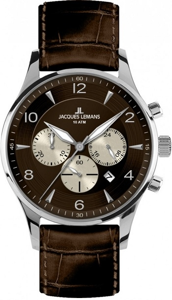 Jacques Lemans London Classic 1-1654D