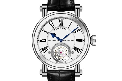 Speake-Marin Magister Tourbillon