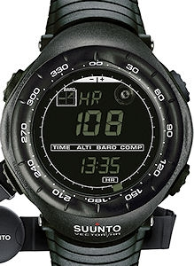 Suunto Vector HR Black SS015301000