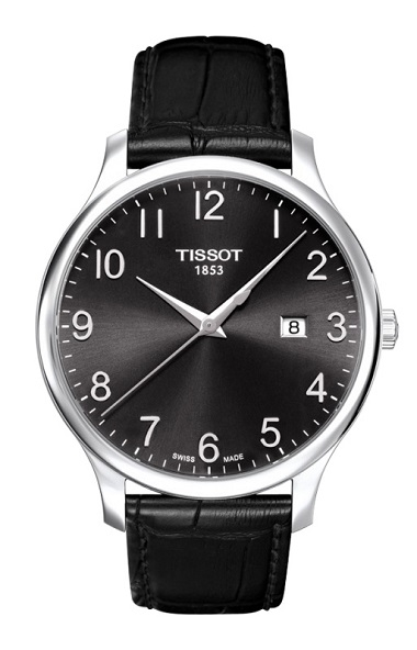 Tissot Tradition T063.610.16.052.00