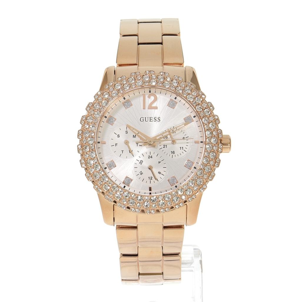 f97f7af7a28 Dámské hodinky Guess - TimeStore.cz