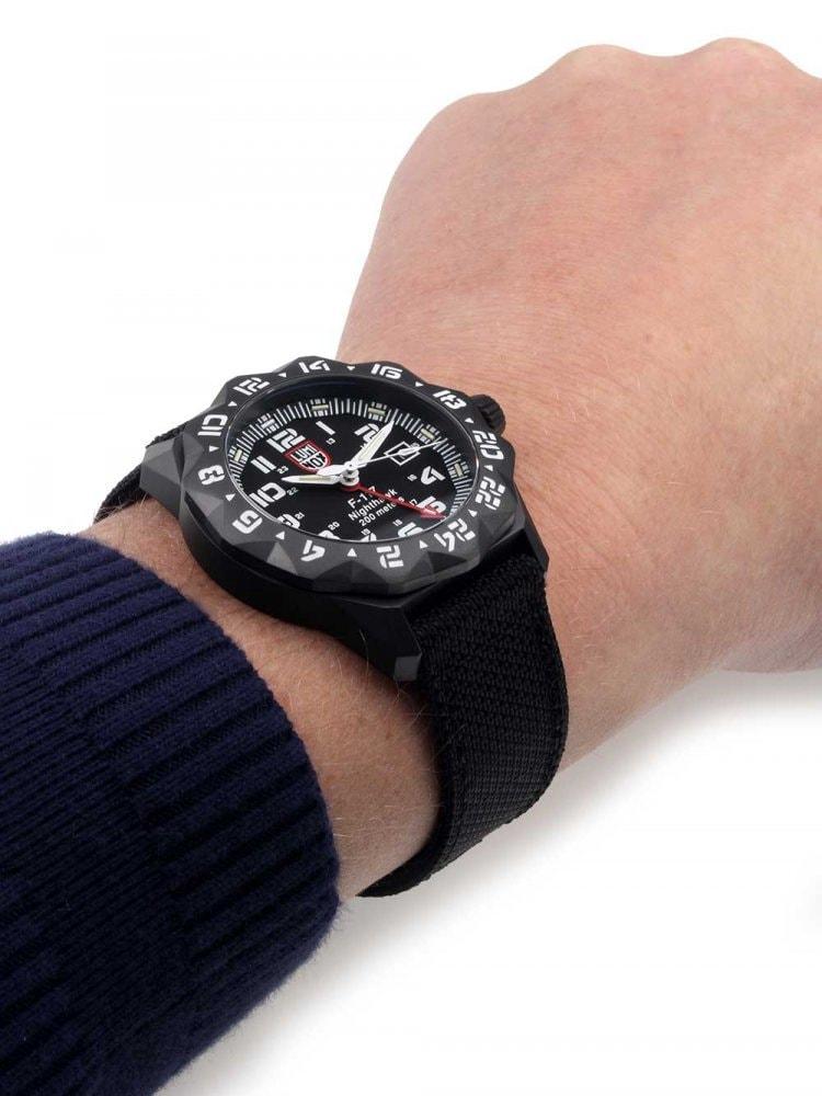 Luminox Air - Nighthawk - XA.6421 - TimeStore.cz c0f71377a3d