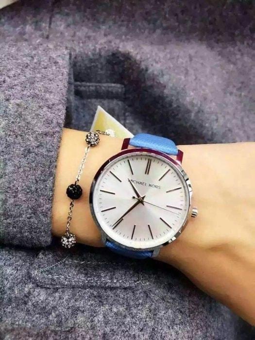 Michael Kors Jaryn - MK2495 - TimeStore.cz f30c6e62665