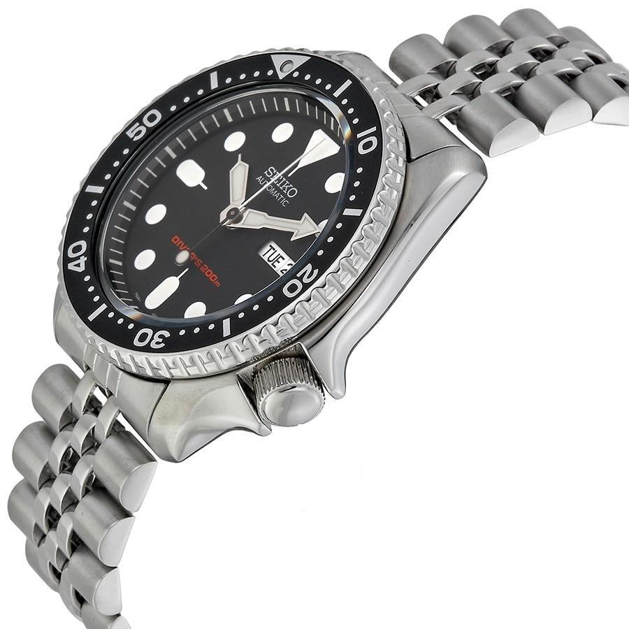 fa73ed59f99 Seiko Diver - SKX007K2 - TimeStore.cz