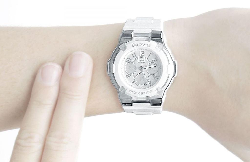 Casio Baby-G - BGA-110-7BER - TimeStore.cz 5430c2f1b9