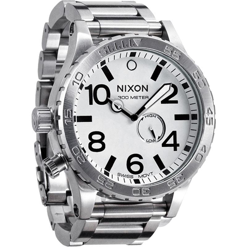 Nixon 51-30 - A057-100 - TimeStore.cz 8ac6f6d948a