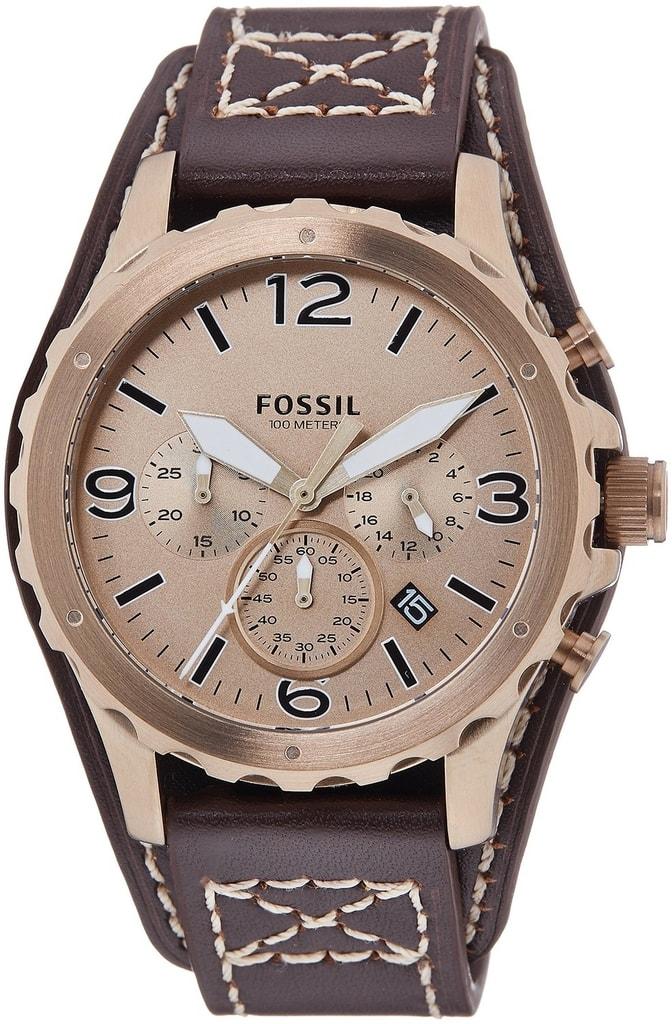 Fossil Nate - JR1495 - TimeStore.cz 0e39dd97d0d