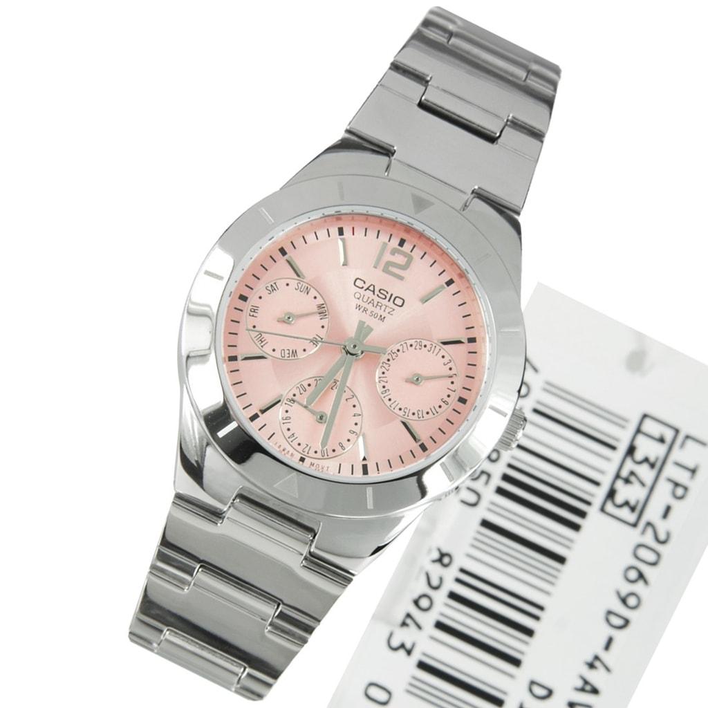18da30fe283 Casio Collection - LTP-2069D-4AVEF - TimeStore.cz