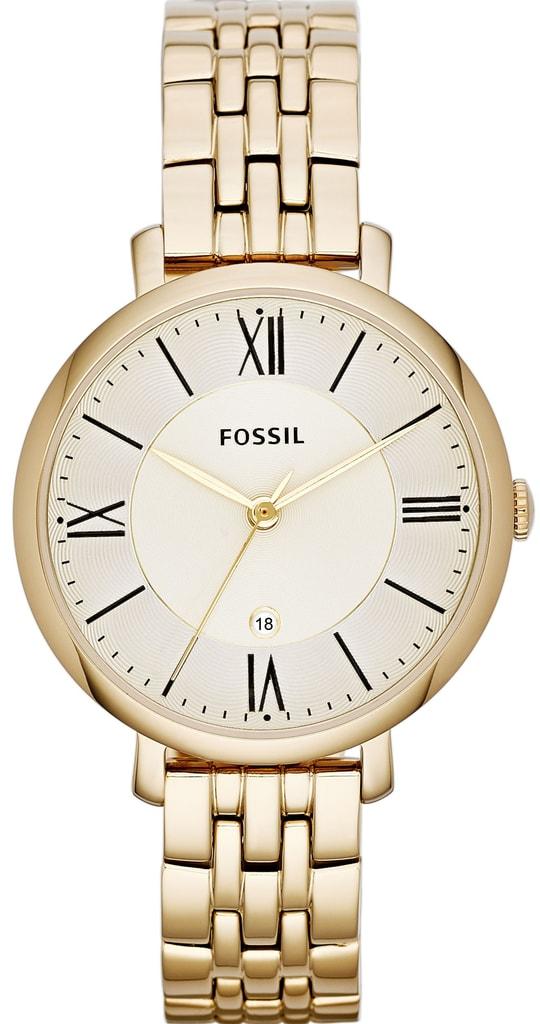 Fossil Jacqueline - ES3434 - TimeStore.cz c93223073dd