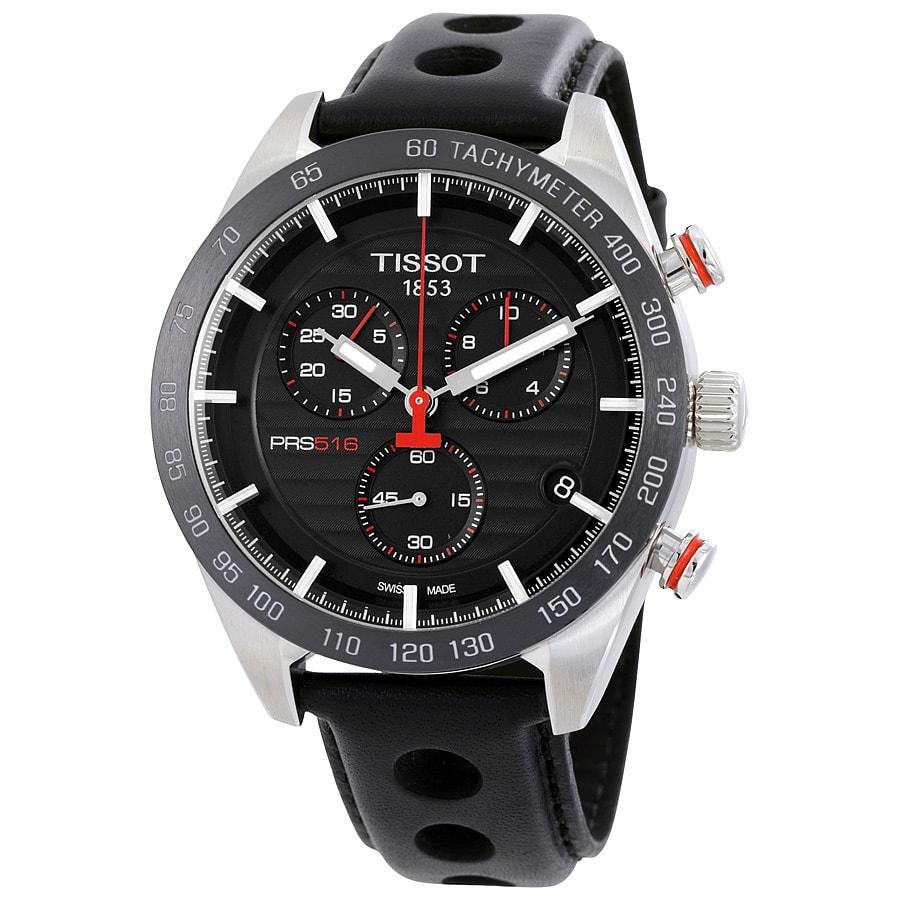 Tissot PRS 516 Quartz Chronograph - T100.417.16.051.00 - TimeStore.cz 1a10a2327ab