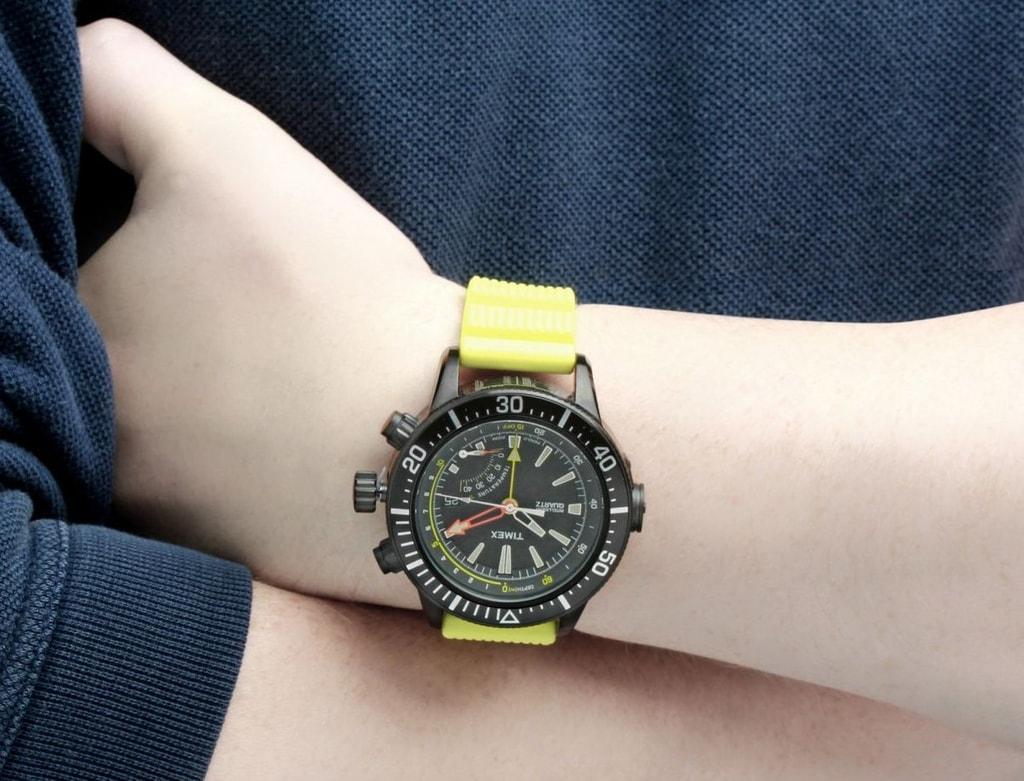 Timex Intelligent Quartz - T2N958 - TimeStore.cz 2ccff8b669b