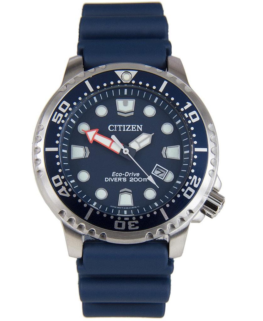 Hodinky Citizen Promaster Eco-Drive Marine BN0151-17L e4f0830ceba