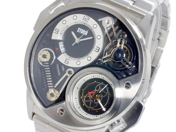 Storm Dualtron BK - 47229 BK - TimeStore.cz fa147023a9