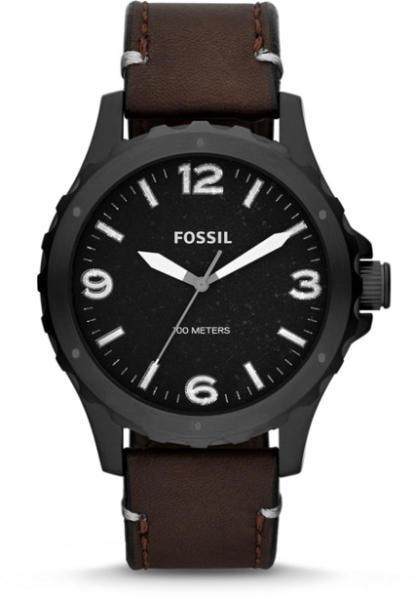 Fossil Nate - JR1450 - TimeStore.cz 75e2a21c846