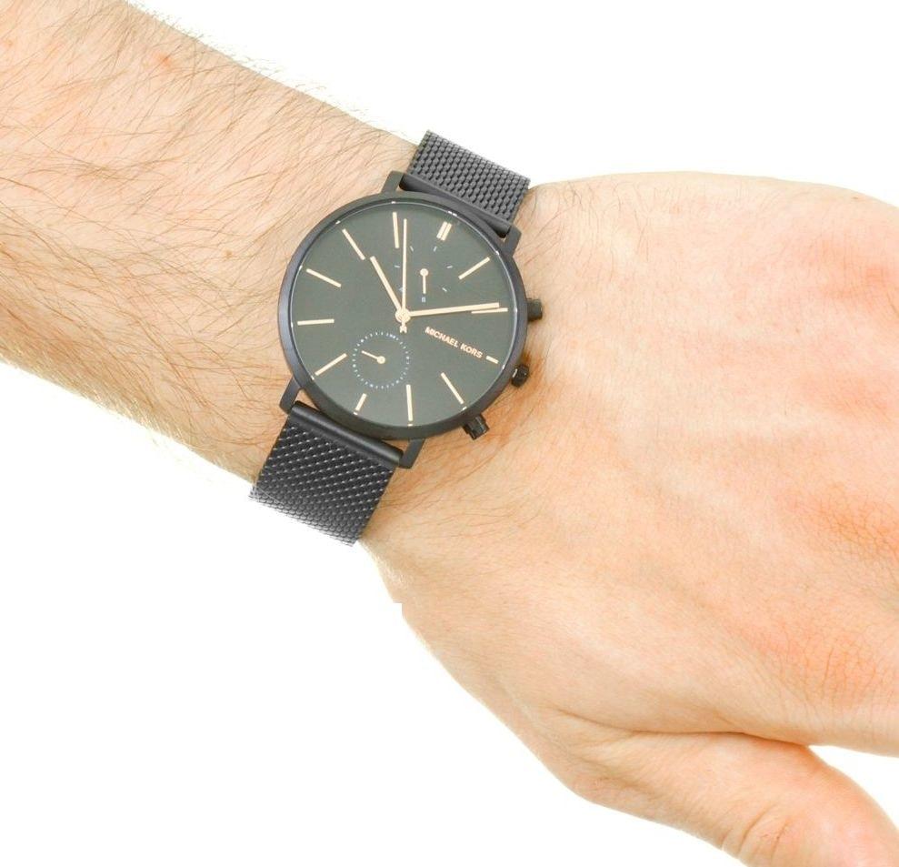Michael Kors Jaryn - MK8504 - TimeStore.cz be1b430176a