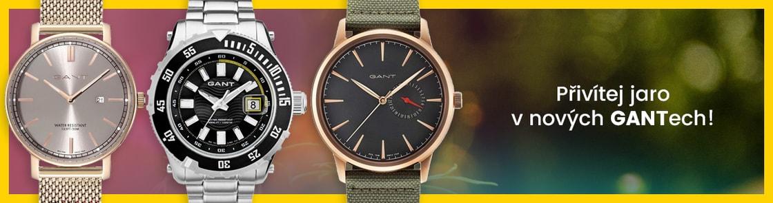 Značkové luxusní náramkové hodinky - TimeStore.cz - TimeStore.cz 0d1fd30e19d