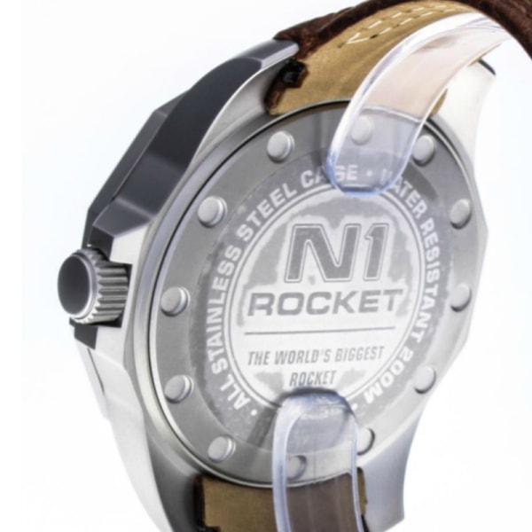 Vostok Europe Rocket N1 Tritium - NH35A-2255149 - TimeStore.cz 79863eaa3e6