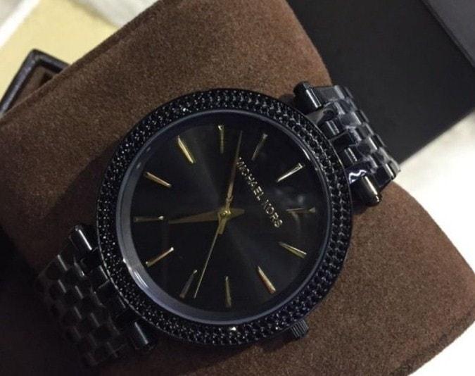 Michael Kors Darci - MK3337 - TimeStore.cz 6f21897100