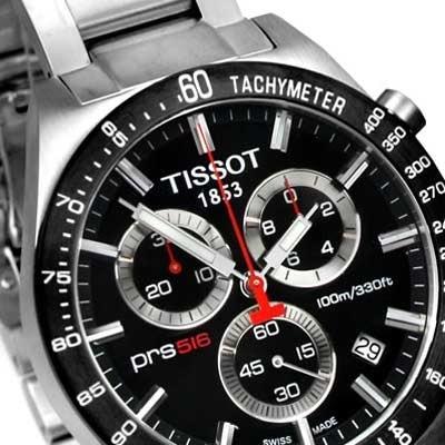 Tissot PRS 516 Chronograph - T044.417.21.051.00 - TimeStore.cz bad6e3fcff4