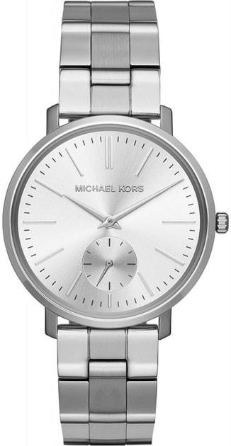 Michael Kors Jaryn - MK3499 - TimeStore.cz 41412e1fc49