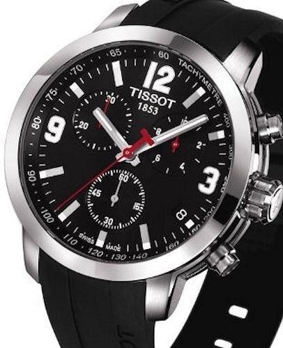 Tissot PRC 200 Chronograph - T055.417.17.057.00 - TimeStore.cz b9dbe15ea7d
