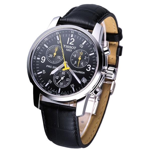 Tissot PRC 200 Chronograph - T17.1.526.52 - TimeStore.cz bf7c383fd62