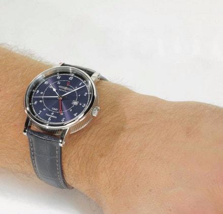 0c434ae77fa Zeppelin 7546-3 Quarz - 7546-3 - TimeStore.cz