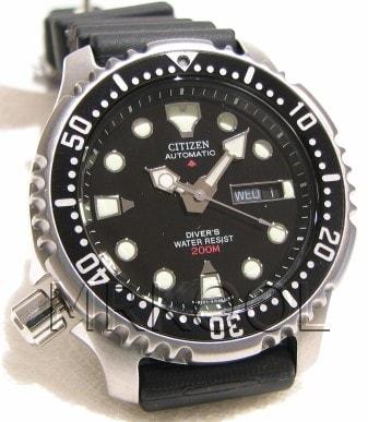Citizen Promaster 200 Divers - NY0040-09E - TimeStore.cz 59da736c914
