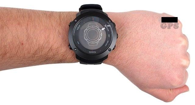 Suunto Ambit3 Vertical Black - SS021964000 - TimeStore.cz 3e33efe299d
